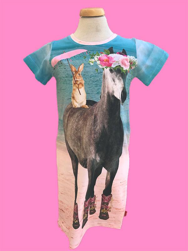 Jurkje Ibiza paard